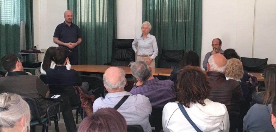 Minturno / Progetto DestiMed, Parco Riviera di Ulisse presenta primo pacchetto turistico (video)