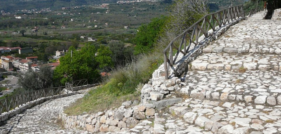 Castelforte / Trenta chilometri di sentieri per il rilancio del turismo e l'integrazione dell'offerta