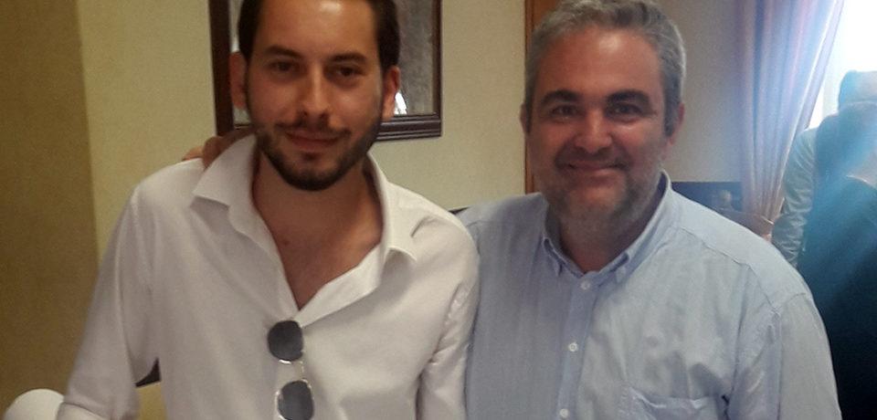 Gaeta / Luigi Passerino si dimette, al suo posto entra Gennaro Romanelli