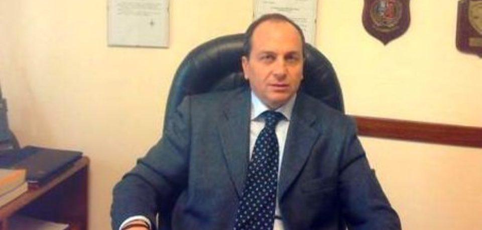 Formia / Il vicequestore Massimo Mazio è il nuovo dirigente del Commissario di Polizia