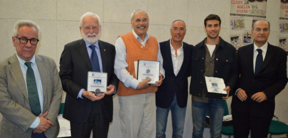 """Formia / Campioni dello sport al Liceo Classico """"Vitruvio-Pollione"""" (video)"""
