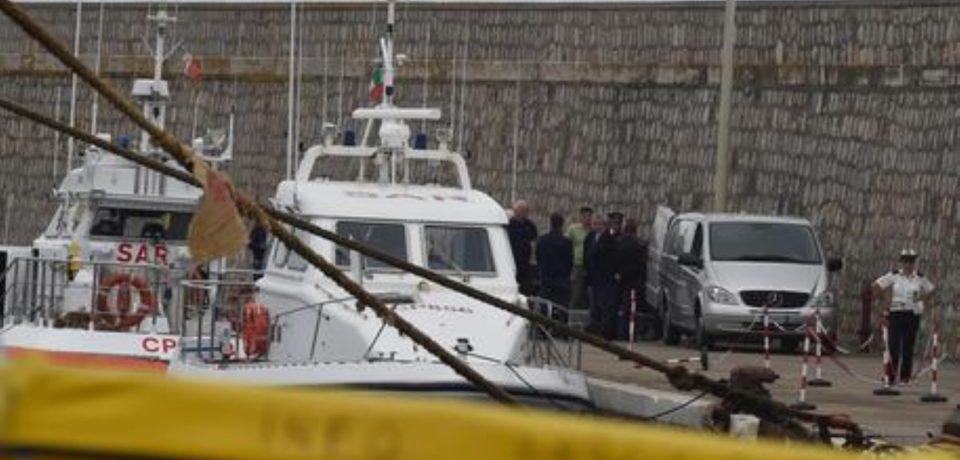 Morte con la moto d'acqua, Pierluigi Iacobucci non era solo: c'erano anche compagna e figlia
