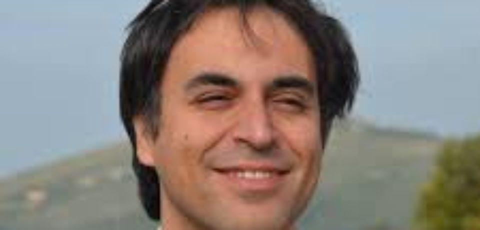 "Formia / Claudio Marciano ospite a ""Vista sul Golfo"""
