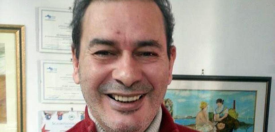 Scauri / E' morto l'attore Luigi Laezza, aveva 59 anni