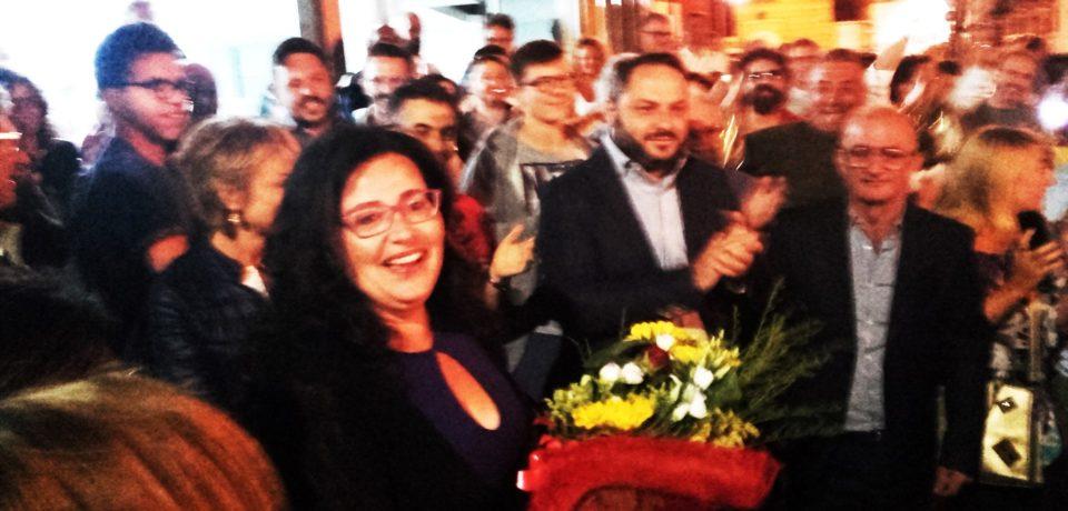 """Formia / Elezioni, intervista a Paola Villa: """"Una vittoria della città"""" (video)"""