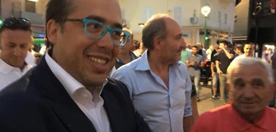 """Formia / Ballottaggio, Pasquale Cardillo Cupo: """"Faremo opposizione attenta"""" (video)"""