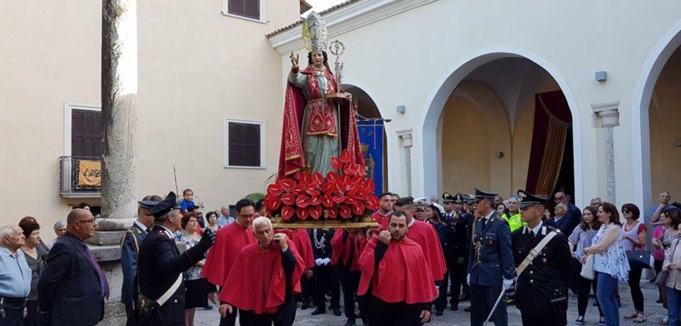 Formia / Festeggiamenti molto partecipati per Sant'Erasmo