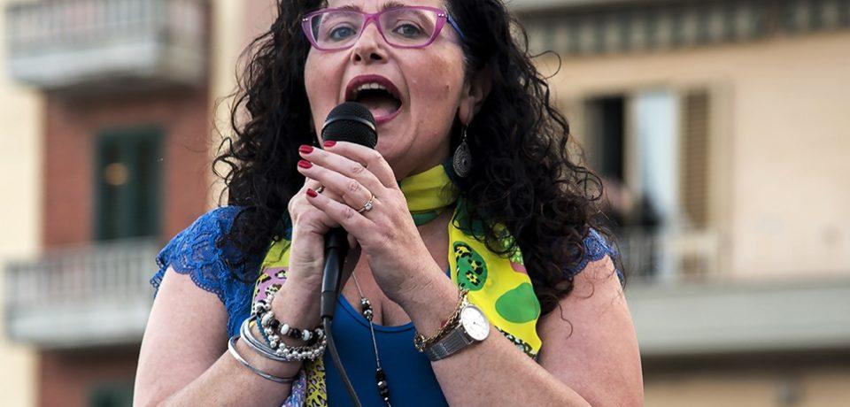 Formia / Paola Villa è il nuovo sindaco con oltre il 60% (video)
