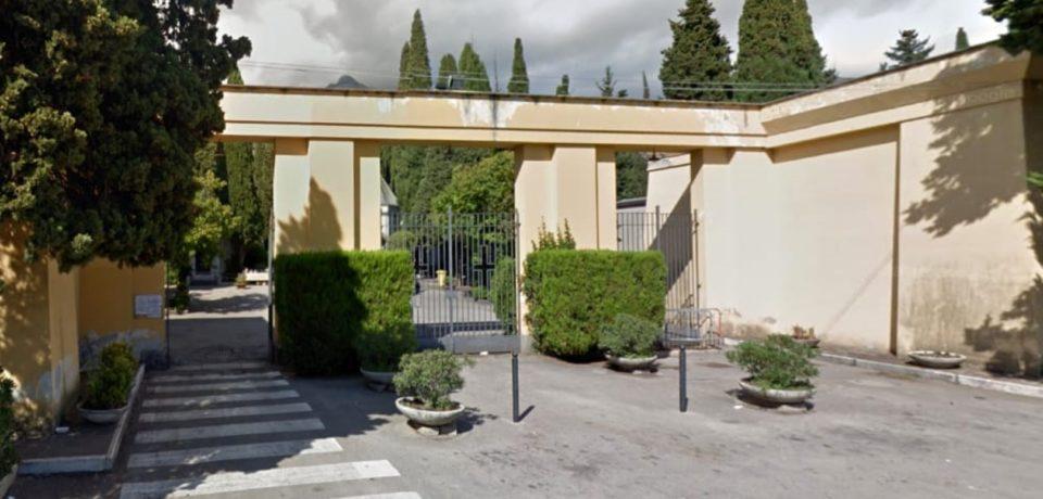 Formia / Cimiteri, le azioni dell'Amministrazione Villa per migliorare lo stato dei luoghi