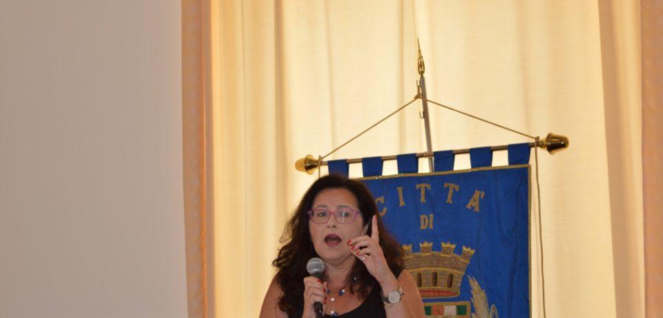 Formia / Ecco la giunta al completo del sindaco Paola Villa