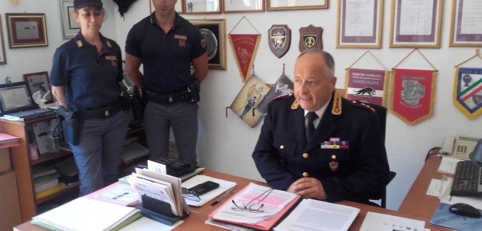"""Gaeta / Operazione """"Sottocosto"""", 6 rinvii a giudizio per associazione a delinquere (video)"""