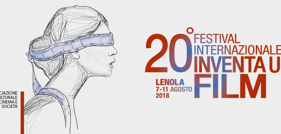 """Lenola / Al via la 20^ edizione di """"Inventa un Film"""""""