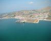 """Gaeta / Ottantamila tonnellate di """"Ecoballe"""" al porto. Trano: """"silenzio assoluto"""""""