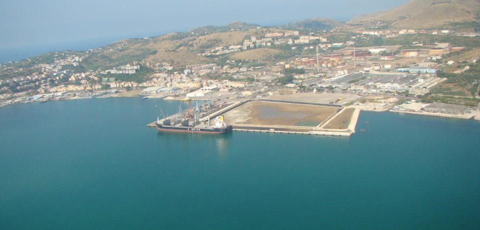 Porto, a Gaeta saranno assemblati i cavi per il potenziamento della fibra ottica in Italia