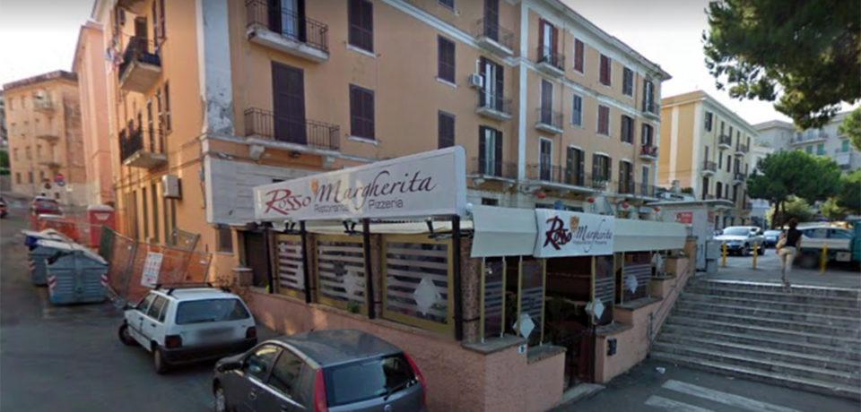 """Gaeta / Operazione Babylonia, sequestrata la Pizzeria """"Rosso Margherita"""""""