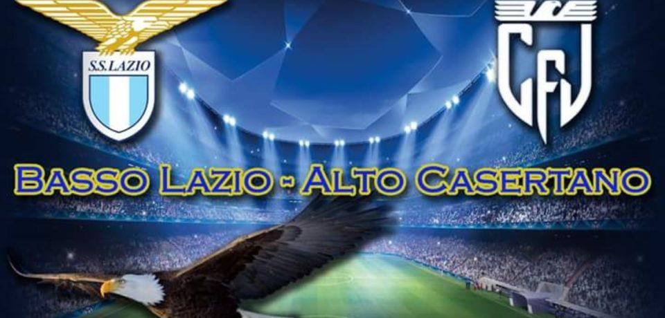 Calcio, nasce il Centro formazione Lazio del Basso Lazio-Alto Casertano