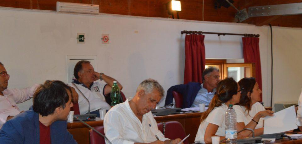 Formia / Bilancio, l'opposizione insorge contro l'approvazione della salvaguardia equilibri