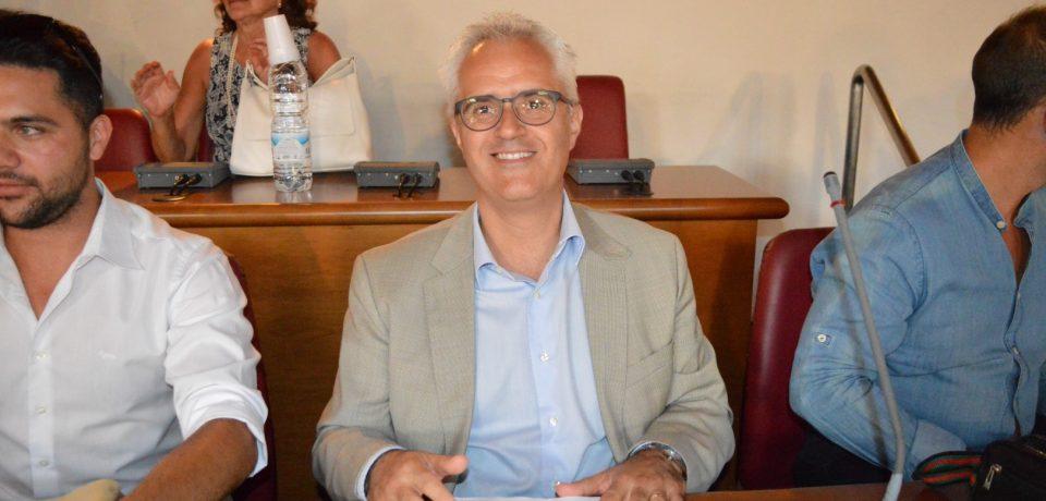Formia / Consiglio comunale, le precisazioni del consigliere Lombardi