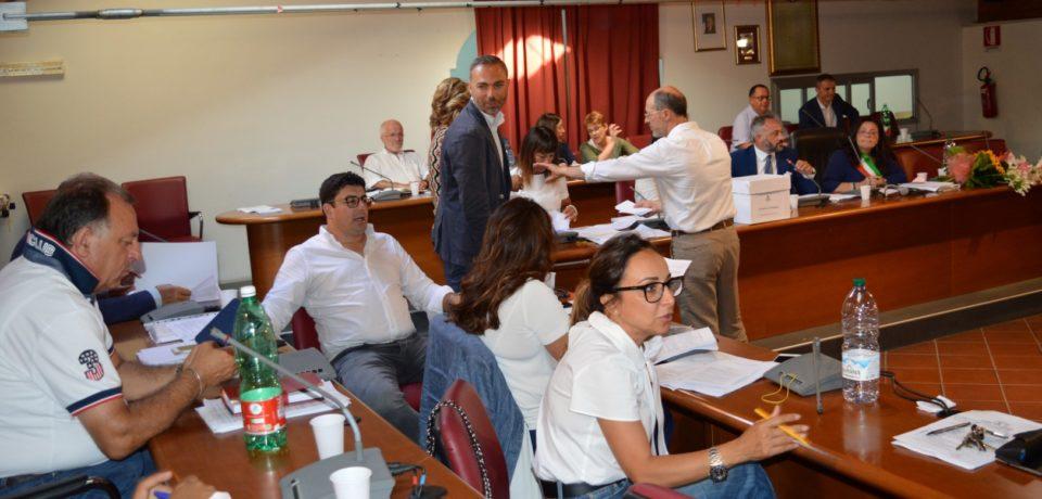 Formia / Commissioni consiliari, salta l'accordo