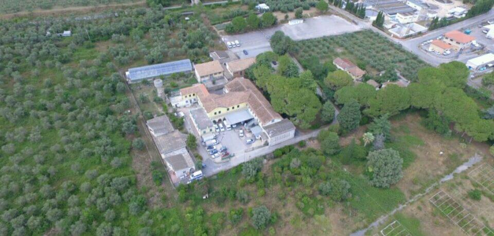 Formia / Croce Rossa, Protezione civile e associazioni sfrattate dall'Ex Enaoli