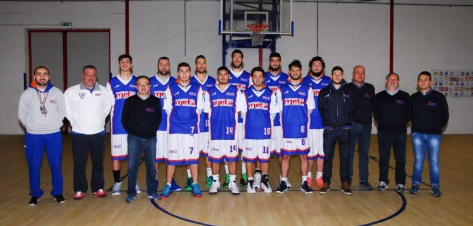 Formia Basketball verso il rilancio del settore giovanile (video)