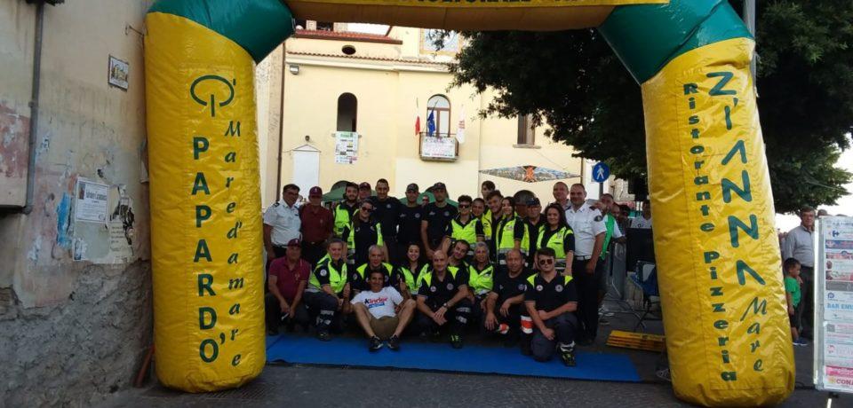 Formia / Successo per la 23^ edizione del Giro delle Contrade di Trivio
