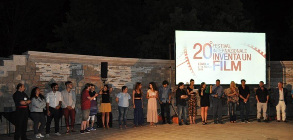 """Lenola / Successo per la 20^ edizione di """"Inventa un Film"""": tutti i premiati"""