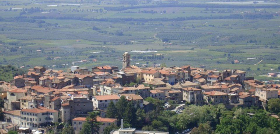 Cori / Raccolta differenziata al 72% e 800.000 euro di finanziamenti dalla Regione Lazio