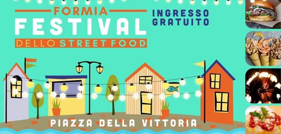 Formia / Street Food Festival, polemica della Pro Loco sul rispetto delle norme di sicurezza