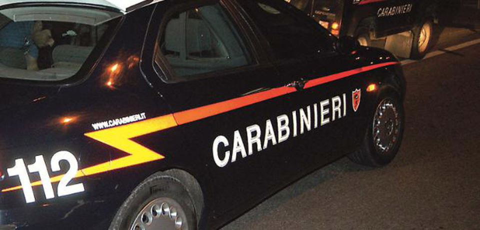 Frosinone / Operazione anticamorra: due arresti