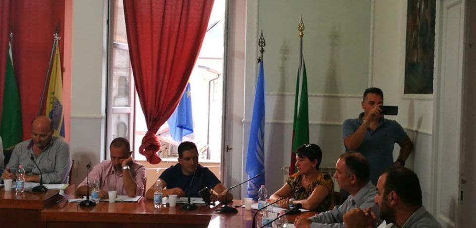Castelforte diventa antifascista per statuto: mozione approvata dal consiglio comunale