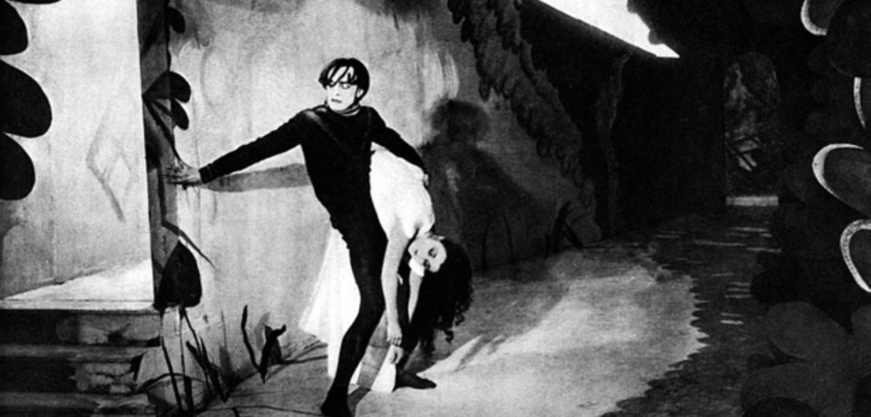"""Scauri / Al Mary Rock proiezione e sonorizzazione live de """"Il Gabinetto del dr. Caligari"""""""