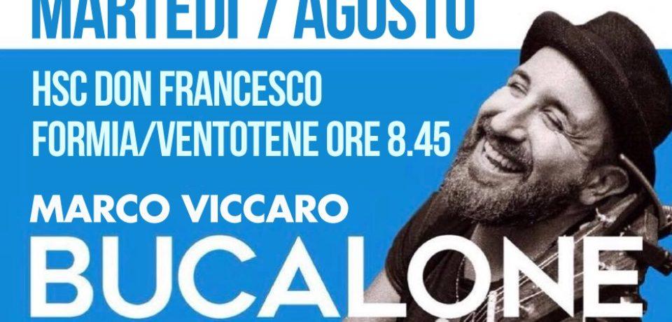 """Ventotene / """"Concerto sulle onde"""" per Marco Viccaro: musica sul traghetto Laziomar"""