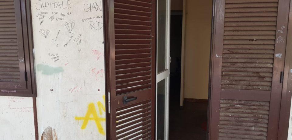 Formia / Parco De Curtis abbandonato, la denuncia del consigliere Cardillo Cupo (video)