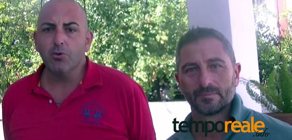 Sud pontino, la Lega si riorganizza: intervista al consigliere Angelo Tripodi (video)