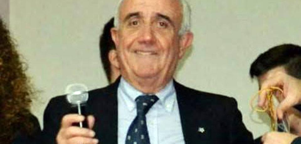 Scauri / Lutto nel basket: è morto Gianni Colavolpe