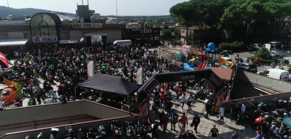 Formia / Successo per la 16^ edizione del Roby Tour