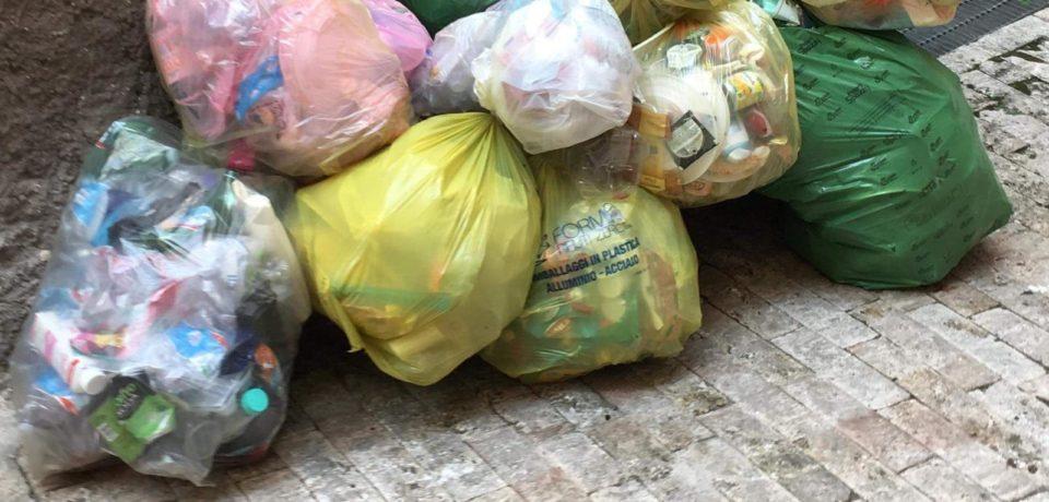 Itri / Abbandono dei rifiuti, il Comune in prima linea con le attività di contrasto