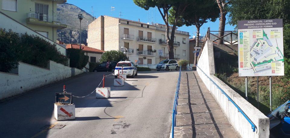 Formia / Picchiati per una multa, quattro vigili urbani finiscono in ospedale