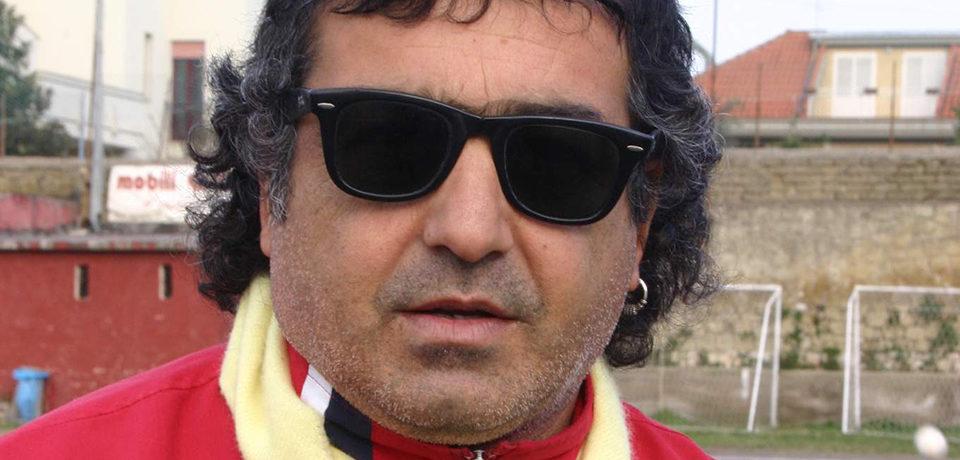 Lutto nel Minturno Calcio: è morto Loreto Stravato