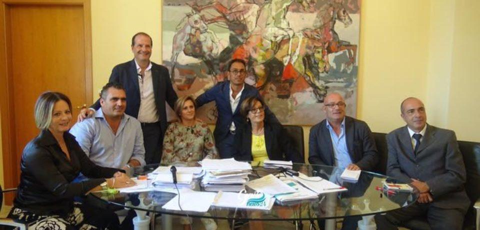 Gaeta / Il rimpasto delle polemiche: revocato l'incarico all'assessore Ciaramaglia