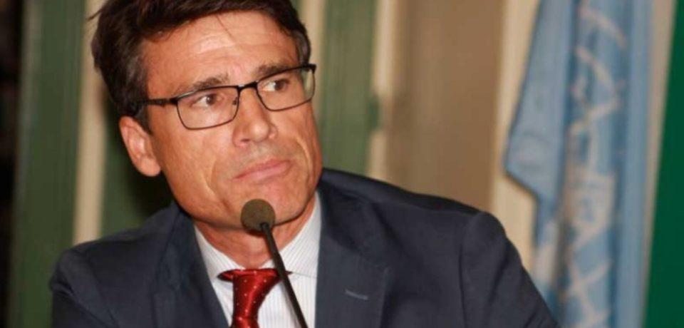 """Gaeta / Autorità Portuale, il presidente Francesco Maria Di Majo ospite a """"Vista sul Golfo"""""""