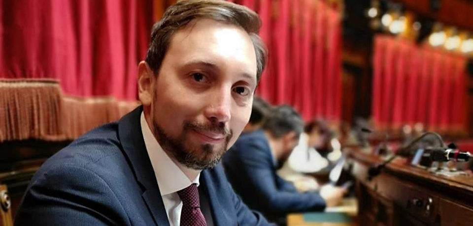 """Latina / Elezioni, Trano (M5s): """"in provincia solite consorterie di potere"""""""