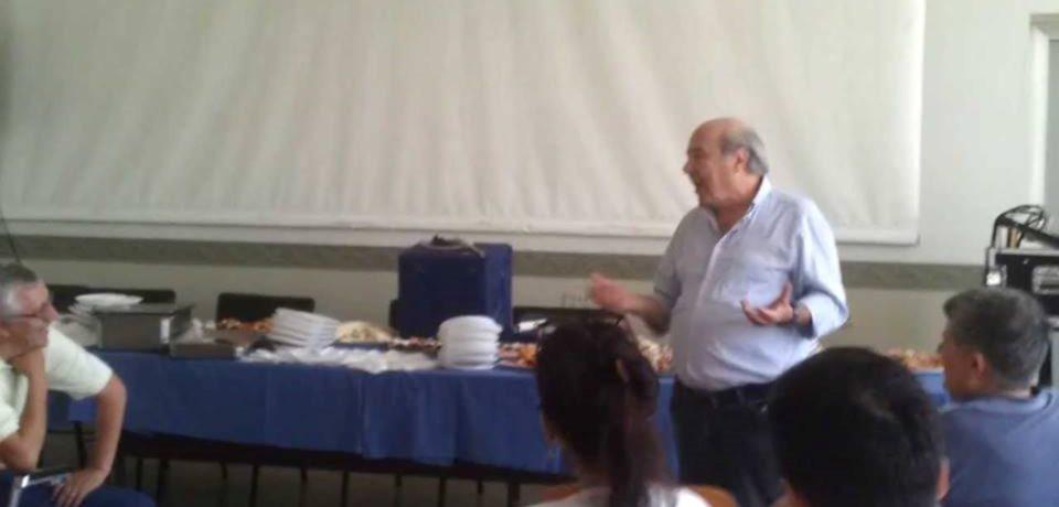 Formia in lutto: muore il dottor Ugo Rivera (video)