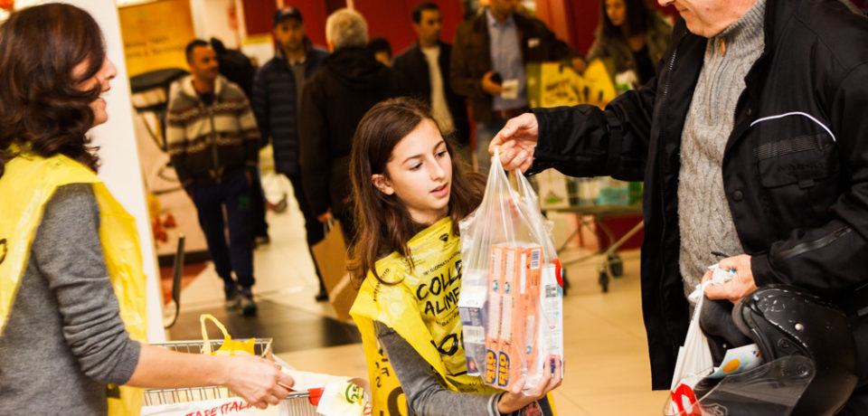 Minturno / Giornata mondiale dei poveri, le Caritas parrocchiali organizzano una colletta alimentare