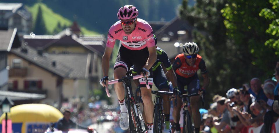 Terracina attende il Giro d'Italia e ricorda la tragedia di 50 anni fa [VIDEO]