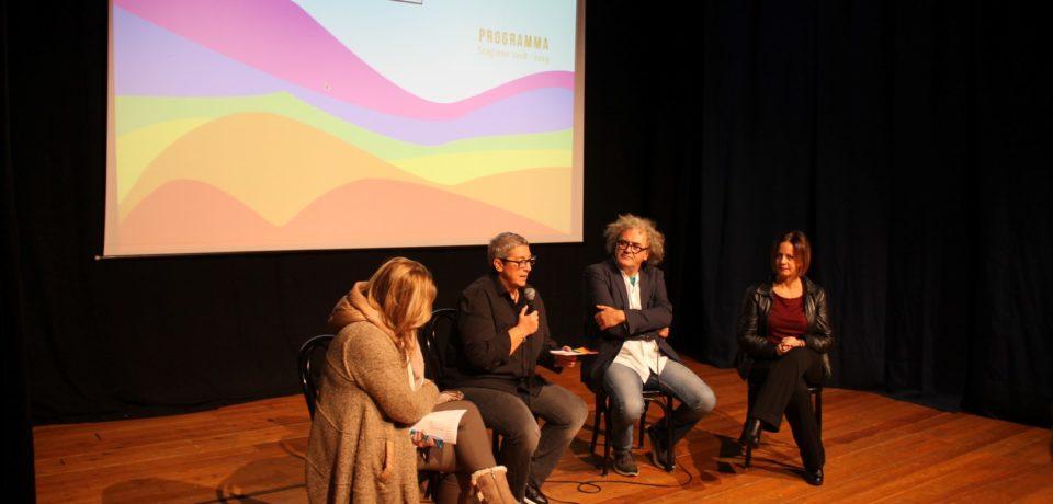 Formia / Teatro Bertolt Brecht, presentato il cartellone 2018-19