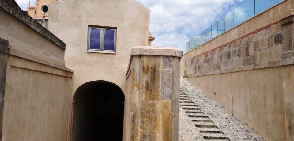 """Gaeta / Il Bastione """"la Favorita"""", Dimora storica del Lazio, apre al pubblico durante il ponte del 25 aprile"""