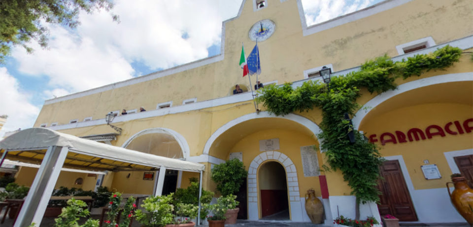 Ponza / Nuovo vice sindaco, le critiche di Fratelli d'Italia sulla nomina