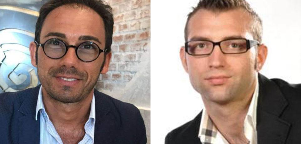 Concorso pubblico al Comune di Fondi: vincono Pasquale De Simone e Alessio Fusco